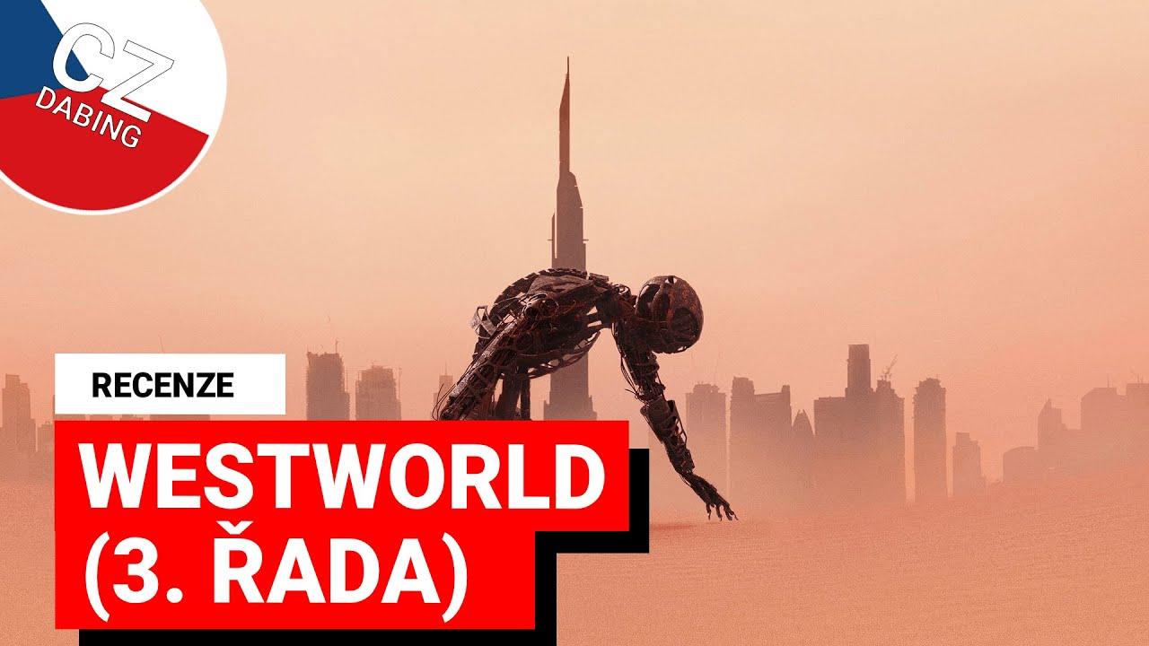 RECENZE: Vrátil se Westworld ve 3. řadě zpátky mezi sci-fi špičku?