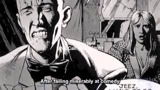 Sample 3 (English Sub.) (Cre. Supervillain Origins: The Joker)