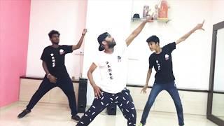 Dil meri na sune | Dance video | Atif Aslam Himesh Reshammiya