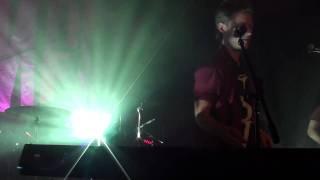 New Empire: Tightrope - Live in Brisbane 9/7/11
