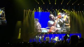 Phil Collins - Something Happened On The Way To Heaven Live @ Echo Arena Liverpool 2/6/17