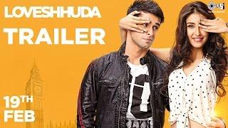 Loveshhuda Official Trailer - Girish Kumar, Navneet Dhillon   Latest Bollywood Movie   19 Feb 2016 width=