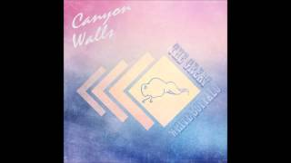The Great White Buffalo - Canyon Walls (Audio)