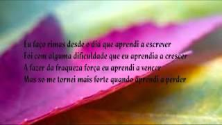 Xeg - Felicidade (Letra)(HD)
