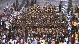 LOVE ALL OVER ME by MONICA (MARCHING BAND ARRANGEMENT)
