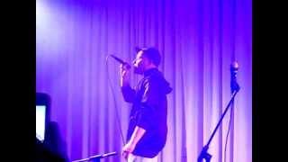 je t'aime encore - Emix'am (show 19 avril 2013)