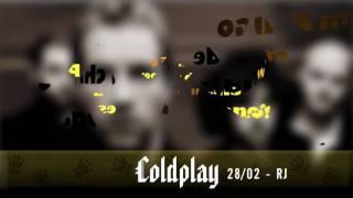 Coldplay - Saidera