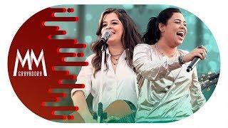 Rayane e Rafaela  - Volta Não Volta