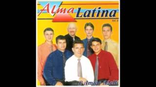 Banda Alma Latina SAUDADE DELA