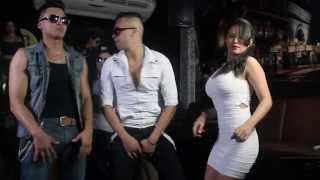 """ELIUD & YONIEL  FT DJ ABIS """"Bailar con ella""""  (Video Oficial)"""