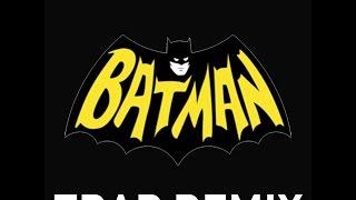 Batman Trap Remix Ringtone