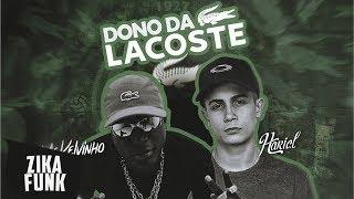 MC Kelvinho e MC Hariel - Avisa o Dono da Lacoste (DJ Jorgin) Lançamento 2017 - Com a Letra