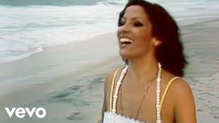 Clara Nunes - O Mar Serenou