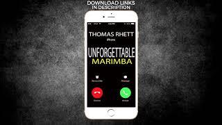 Latest iPhone Ringtone - Unforgettable Marimba Remix Ringtone - Thomas Rhett