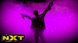 Get ready to feel the Velveteen Dream: WWE NXT, May 17, 2017
