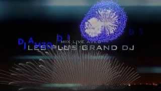 LA GRANDE NUIT SENEGALAISE, 31 DECEMBRE 2014 MIX LIVE