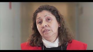 Susana Iris Ovilla - Sindicato del Personal de Casas de Familia (Argentina)