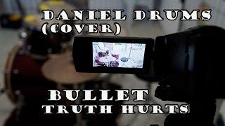 Truth Hurts - Daniel Melo (cover)