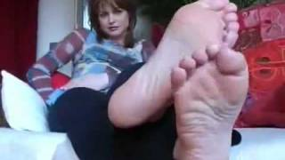 feet soles toes arches heels fetish
