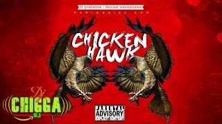 Dice - Chicken Hark (Grim Reaper Riddim) Dancehall 2017