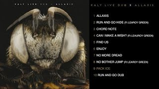 Kaly Live Dub - Allaxis - #9 Pack Ice
