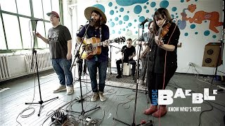 An Interview with the Strumbellas || Baeble Music
