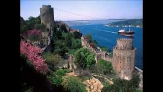 THE GATES OF ISTANBUL