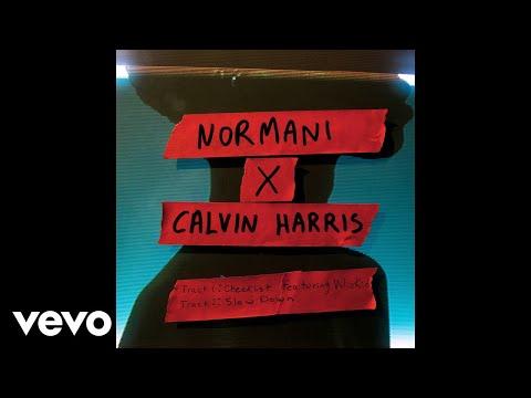 Checklist Ft Calvin Harris de Normani Letra y Video