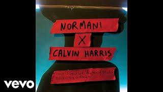 Normani X Calvin Harris - Checklist (Audio) ft. WizKid