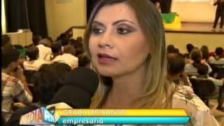 O Gol é Seu no Bom Dia RN da Inter TV Cabugi em  18 04 14