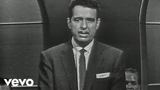 Tennessee Ernie Ford - I Want To Be Ready (Live)