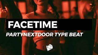 "[FREE] PartyNextDoor x Bryson Tiller x Drake Type Beat - ""Facetime.""   LAVI$H JAX"