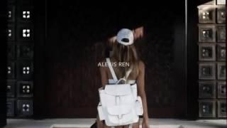 Alexis ren - coulbourne 2016