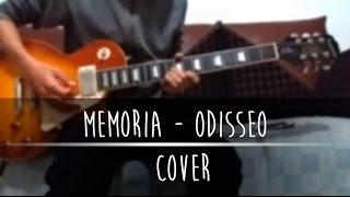 Memoria - Odisseo Cover
