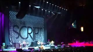 OneRepublic, Script, American Authors Concert