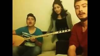 Dilşah Gücüm & Mehmet Kılınç & Yiğit Mahzuni - Ey Zalim Dünya