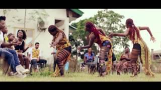 Gasha - Chill ft  Eddy Kenzo (Official HD)