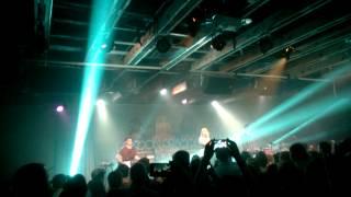 London Grammar - Strong @ Crescent Ballroom (live)