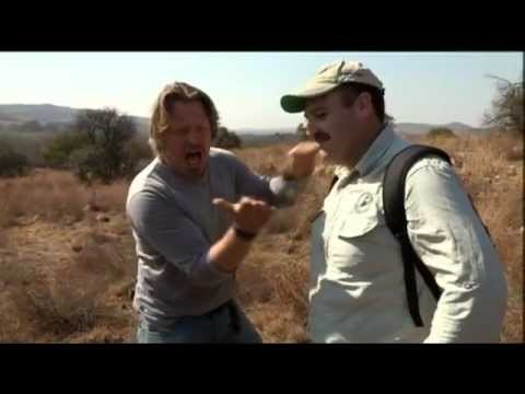 Charley Boorman's South African Adventure – Trailer