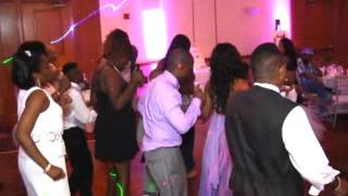 DJ Smile Baby Wedding Demo