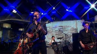 "Saturday Sessions: The Lumineers perform ""Angela"""