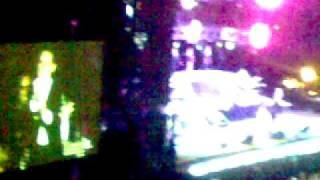 Almohada - Marck Anthony live