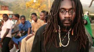 Tarrus Riley - Love Scars