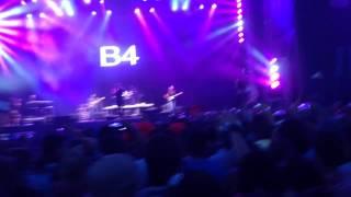 B4 - Ela é live Meo Sudoeste 2014 MSW14