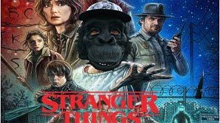 Stranger Things - Hip-Hop Beat {Rap} Instrumental 2017