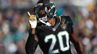 "Jalen Ramsey | ""I Love My Choppa"" ᴴ ᴰ  | Jacksonville Jaguars Highlights |"