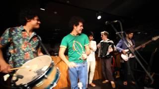 VI. Forró Aachen Festival 2014 | Band Forró de KA