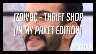 Turkish Macklemore (MAKLAMOR)