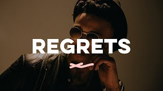"[FREE] August Alsina Type Beat 2017 - ""Regrets"" 
