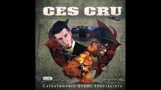 Ces Cru - The Process (Guillotine)